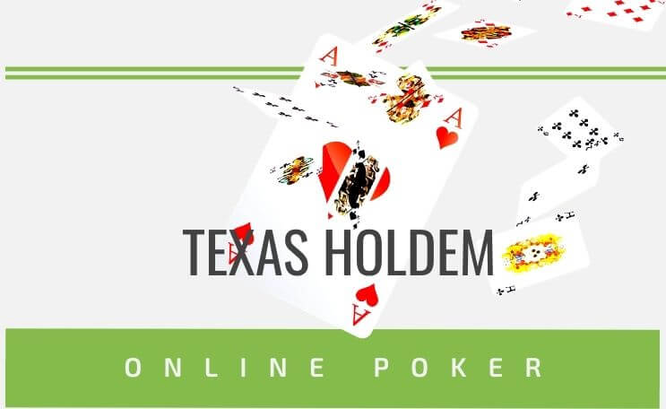 Texas Hold Em Poker Online The Basic Rules Of The Game